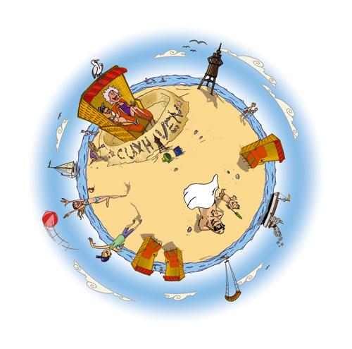 Cuxhaven Logodesign